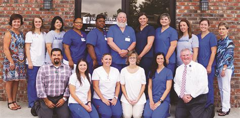 Jefferson Davis Hospital Birth Records Dwm Home Health Earns Top Marks The Brewton Standard
