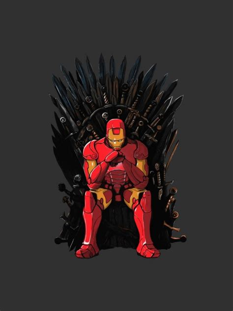 wallpaper ipad game of thrones 768x1024 iron man game of thrones mashup ipad mini wallpaper