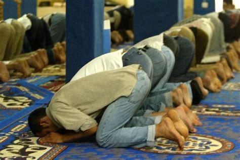 imagenes de musulmanes orando musulmanes rezando
