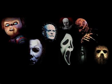 killer horror top 10 horror killers