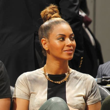 how to do the beyonce bun 5 buns perfect for any occasion brushlab com