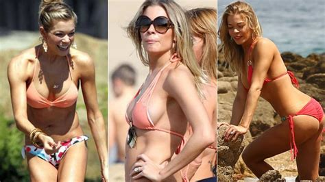 LeAnn Rimes wears a  to the grocery store, after she