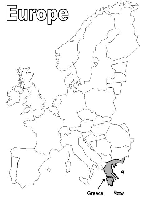 greek map coloring page greek map coloring page coloring pages