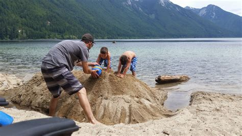 how much is the biggest boat in the world leaky boat biggest moat at chilliwack lake cing