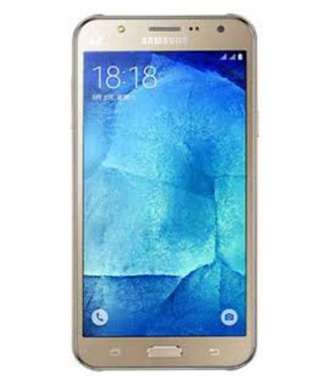 Samsung J7 Gold 16gb samsung galaxy j7 prime 16gb gold mobile phones at low prices snapdeal india