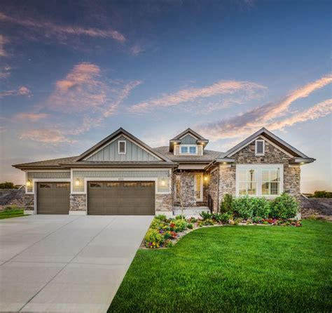 ivory homes huntington floor plan