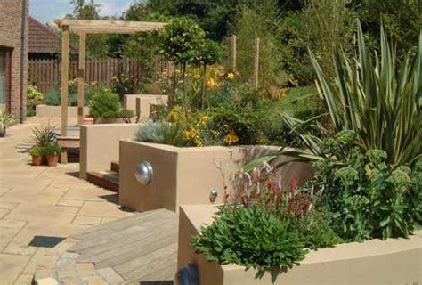 community garden design linette applegate gardens different level garden ideas house of fishery lovers