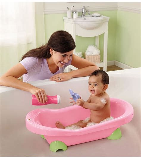 fisher price pink bathtub fisher price pretty in pink hippo tub