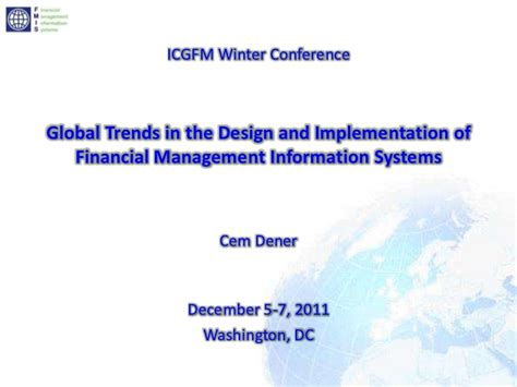 design management trends global trends in the design and implementation of
