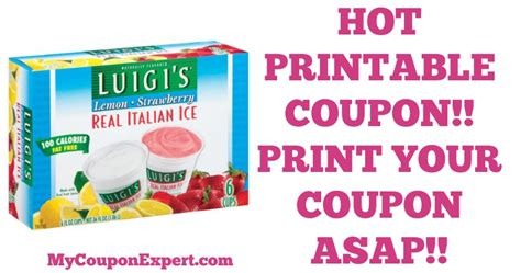 Italian Kitchen Printable Coupon by Oh My Gosh Hurry Print This Luigi S Real Italian