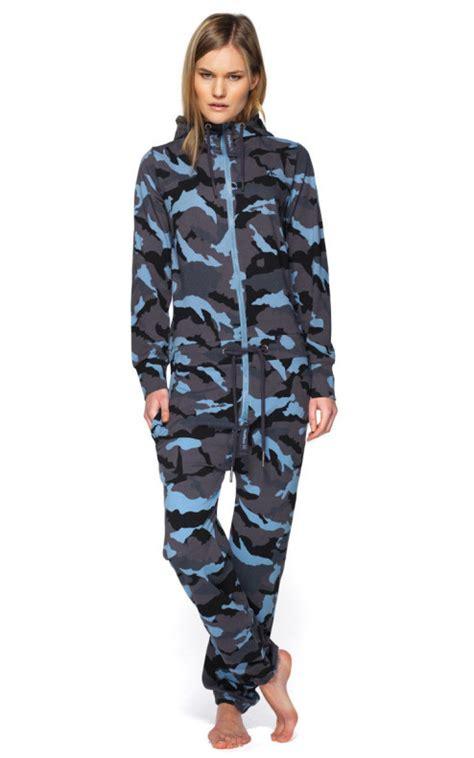 most comfortable onesie sofa onesie camo blue