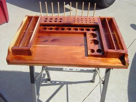 fly tying desk for sale fly tying desk ideas wood oustanding fly fishing