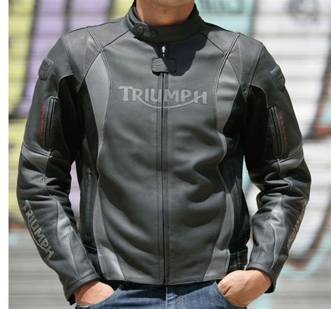 arrow jacket triumph motorcycle clothes triumph clothes and motorcycle style