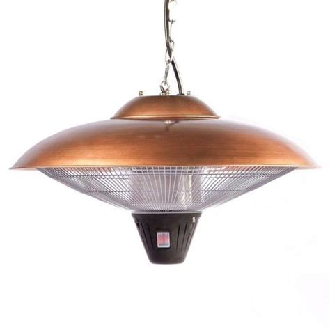 Patio Ceiling Heaters Heaters Stunning Outdoor Hanging Electric Patio Ceiling Heater Copper Finish Was Listed For