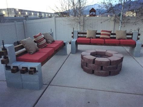 building pit seating 25 best ideas about pit seating on cheap benches cheap patio cushions and