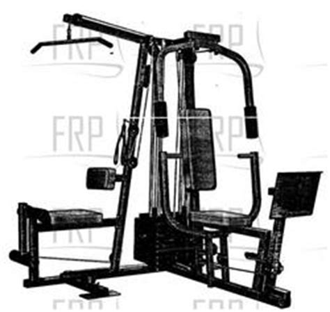 weider pro 9735 wesy97352 fitness and exercise