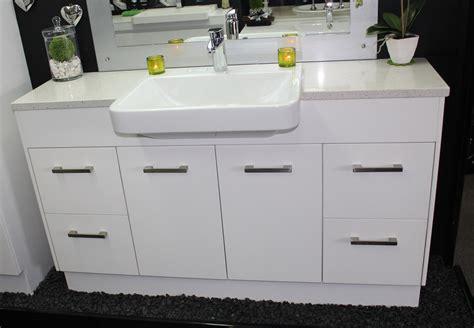 bathroom vanity units suppliers custom vanity unit 1500mm stone top semi recessed basin