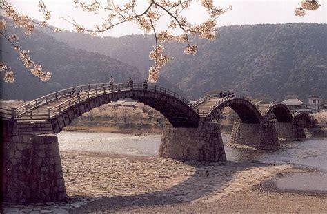japanese bridges 10 of the world s most beautiful and unique bridges