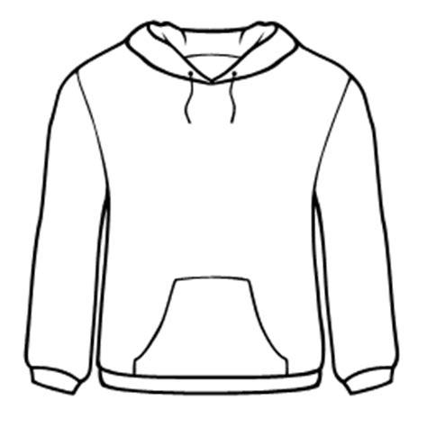 blank hoodie template t shirt template clipart best
