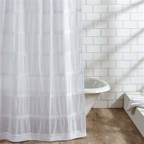 country fabric shower curtains 25 best ideas about country shower curtains on pinterest