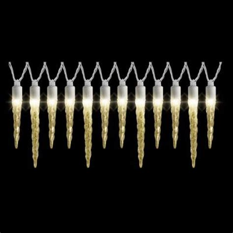 28 best moving icicle lights lightshow 24 light color