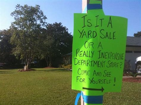 Creative Garage Sale Signs by 27 Best Images About Yard Sale On Garage Sale