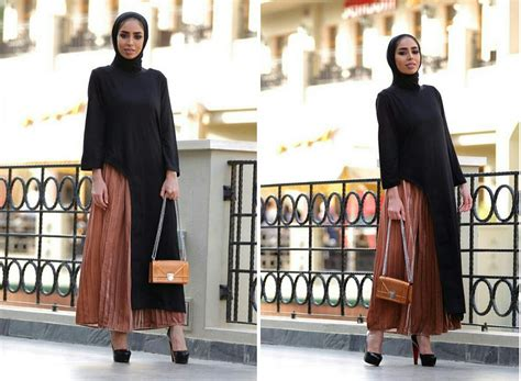 Rabiah Maxi check out fatema alawadhi s modest style looks and read