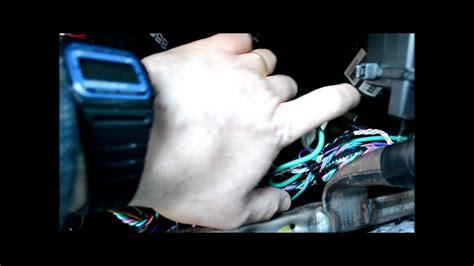 car alarm   repair  remove  starter kill disable