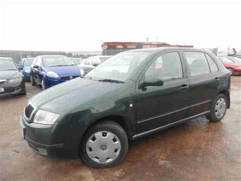 skoda fabia comfort 1 9 tdi skoda fabia comfort 1 9 tdi one owner car for sale