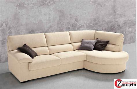 divano con chaise longue divano bi el salotti bolero divani con chaise longue
