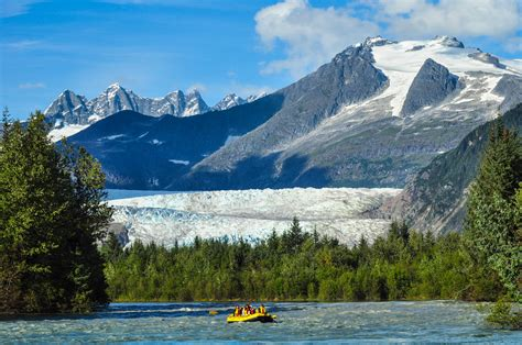 best way to visit alaska glaciers in alaska best ways to see alaska s glaciers