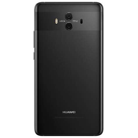 Hp Huawei 5 Inchi huawei mate 10 5 9 inch 4gb 64gb smartphone black