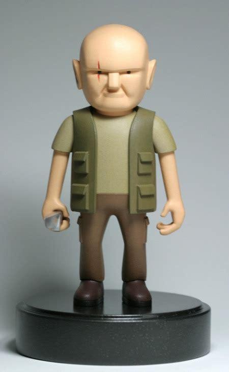 unique lost character figures gadgetsin