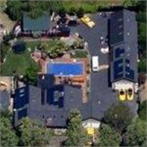 guy fieri house guy fieri s house in santa rosa ca google maps virtual globetrotting