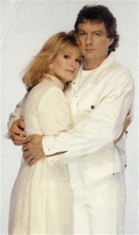 deidre hall marlena and roman roman and marlena days of our lives photo 15060733