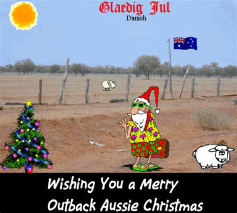 xmas tales australian funny a merry outback aussie free summer ecards greeting cards 123 greetings