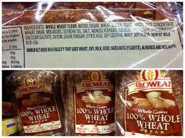 whole grains vs no grains trainsmart buffalo is the bread you are healthy