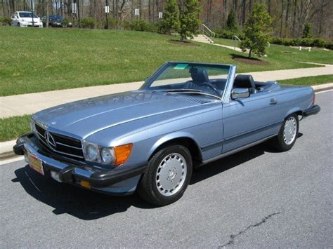 old car owners manuals 1988 mercedes benz s class transmission control 1988 mercedes benz 560sl 1988 mercedes benz 560 for sale to buy or purchase flemings