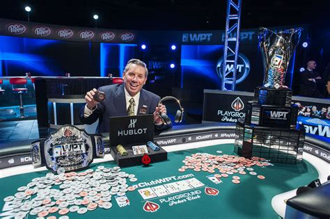 wpt bay  shooting star day  concludes  stephen graner   lead big names  contention