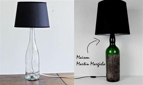Diy Lamp Bottle by L A N A R E D S T U D I O