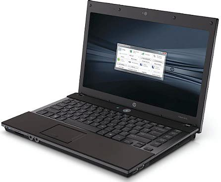 Baterai Hp Probook 4410s hp probook 4410s 2 duo brand new clickbd