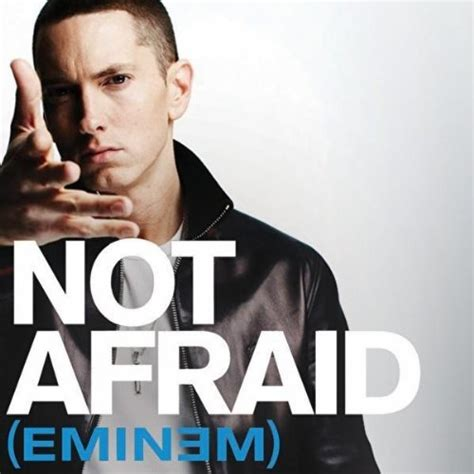 eminem im not afraid music blog not afraid eminem