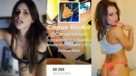 fotos y videos de camus hacker 191 las fotos hot de hollywood se pueden comparar con las del