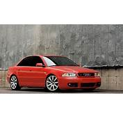 Audi S4 Quattro 1997 To 2002 &187 Definitive List  Cars