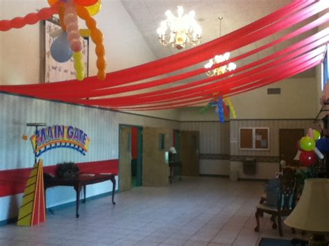 carnival themes for church 110 best images about vbs 2013 on pinterest carnival