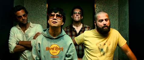 The Interactive Mr Leslie by The Hangover Ii Mr Chow S Song Elevator