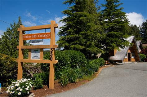 Property Manager Vancouver Island Tofino Inlet Cottages Aka The Mini Motel Cottage Reviews