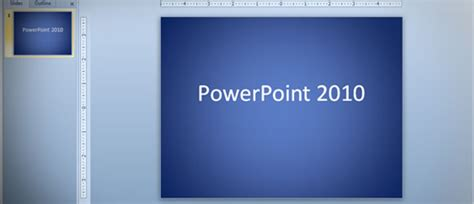 powerpoint themes install top 7 reasons for switching to powerpoint 2010