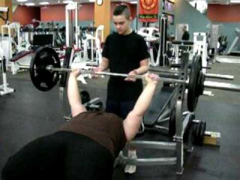 bench press 150 lbs women bench press 150 pr michelle carter youtube