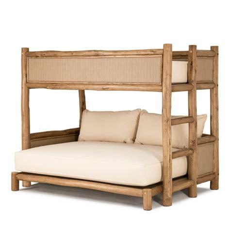 custom loft bed custom designed rustic beds exceptional quality la lune collection la lune